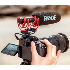 Microfoni Video