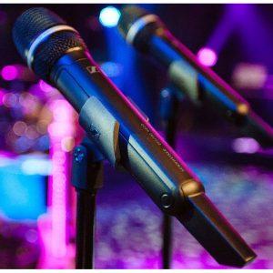 Radio Microfoni Voce