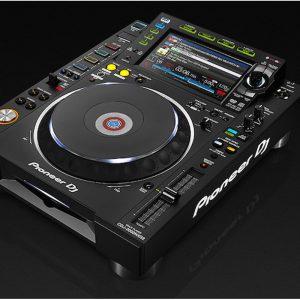Lettori CD-USB per DJ