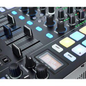 Mixer per DJ