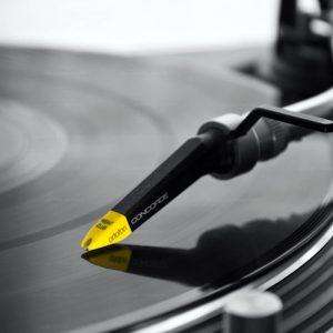 Testine e Stilo per DJ