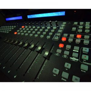 DAW Digital Audio Workstations