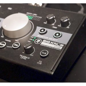 Controller per Monitor Studio