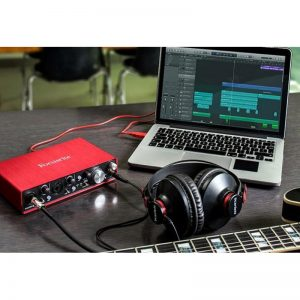 Home Recording Bundle