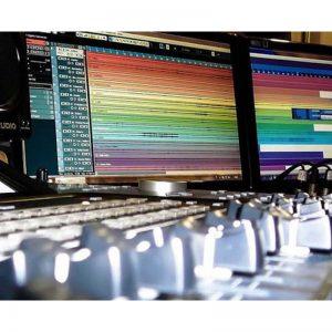 Editing e Mastering