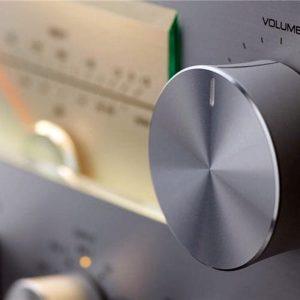 Amplificatori e Pre